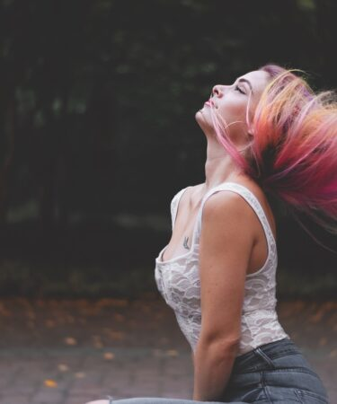 Hair Colouring Gone Wrong - Things To Do