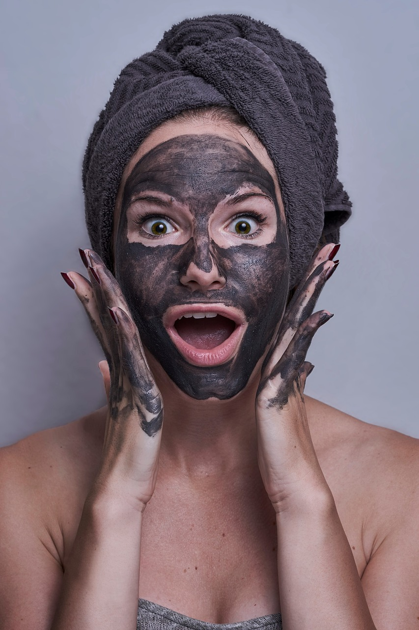 Homemade Facial Masks - Make your own facial mask ! Face masks for every type of skin